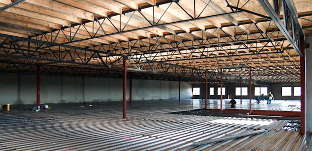 Structural Roof Systems : Wood fiber solutions services